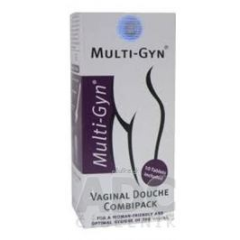 MULTI-GYN VAGINAL DOUCHE COMBIPACK SET
