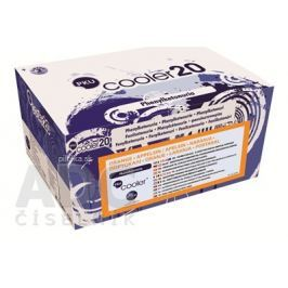 PKU COOLER 20 ORANGE SOL 20X174ML
