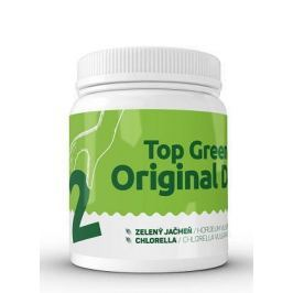 TOP GREEN TOP DUO TBL540