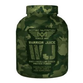 MA Warrior Juice 2100g chocolate