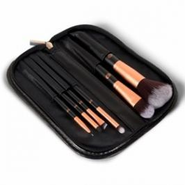 RIO THE ESSENTIALS COSMETIC BRUSH COLLECTION