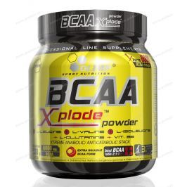 BCAA Xplode - Olimp 1000 g sáčok Strawberry